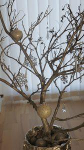 vintertræ
